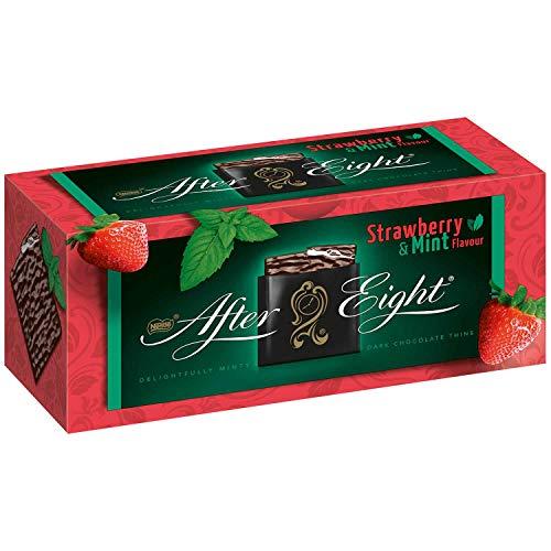 Nestlé - After Eight Strawberry & Mint 2 x 200g