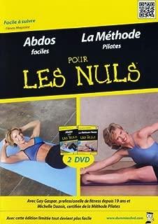 Les Abdos Et La M??thode Pilates Pour les Nuls