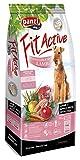 Panzi FitActive Premium Hundefutter Hypoallergen Lamm