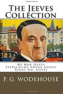 The Jeeves Collection
