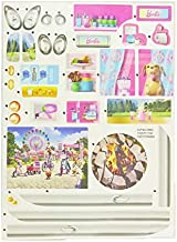 Barbie Pop Up Camper - Replacement Stickers