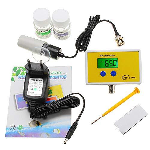 WS- PH2701 0. 0 1ph- Auflösung online. PH- WERT Monitor Wasserqualität Online Analyzer Tester