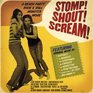 Best stomp shout scream Reviews
