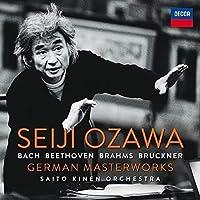 Seiji Ozawa/ German Masterworks