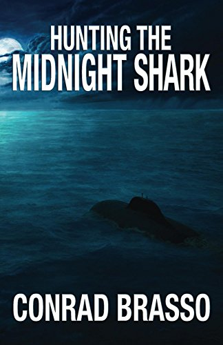 Book: Hunting the Midnight Shark by Conrad Brasso