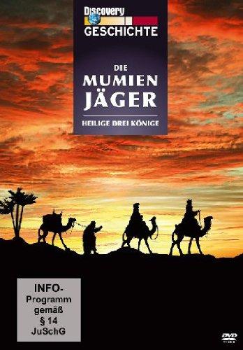 Die Mumien Jäger - Heilige Drei Könige (Discovery World)