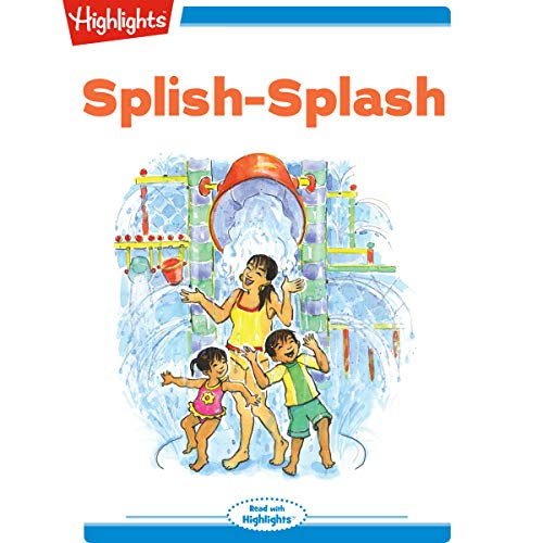 Splish-Splash copertina