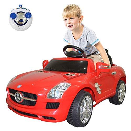 Costzon Mercedes Benz SLS Kids...