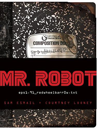 MR. ROBOT: Red Wheelbarrow:...