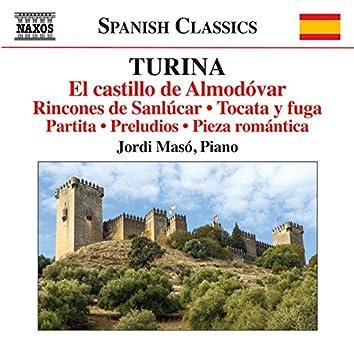 Turina: Piano Music, Vol. 10