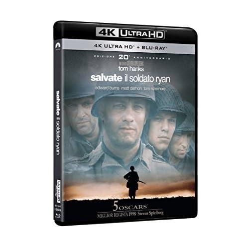 Salvate il Soldato Ryan (4K Ultra HD + Blu-Ray)