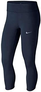 nike navy tights