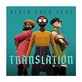 wzgsffs Black Eyed Peas Übersetzung Cover Poster Und