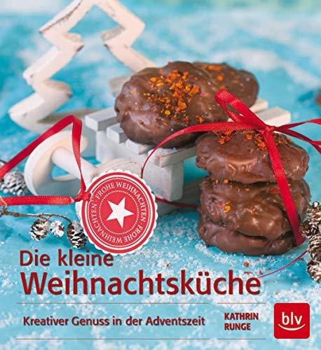 Die kleine Weihnachtsküche: Kreativer Genuss in der Weihnachtszeit