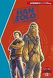 Han Solo. Una historia de Star Wars (Leo con Star Wars - Nivel 3)