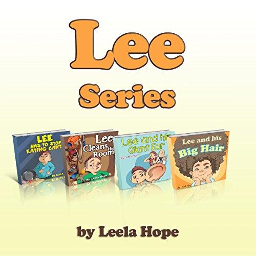 Lee Box Set Titelbild
