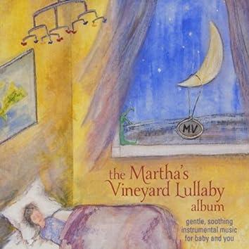 The Martha's Vineyard Lullaby Album