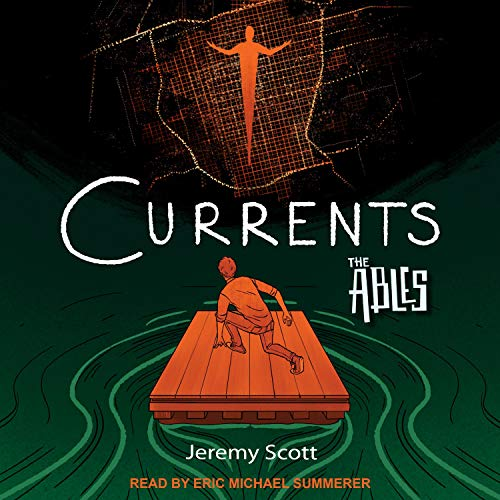 Currents cover art
