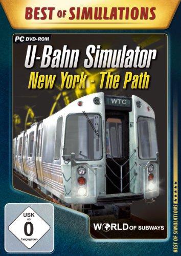 Best of Simulations: World of Subways: New York