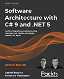 Software Architecture with C# 9 ...