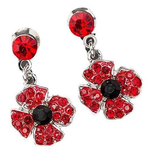 Poppy Jewellery: Amazon co uk