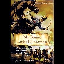 My Bonny Light Horseman: Bloody Jack #6