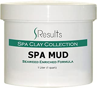 Spa Mud Seaweed Enriched Body Wrap - Multiple Treatments