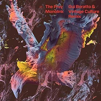The Prey (Gui Boratto & Vintage Culture Remix)