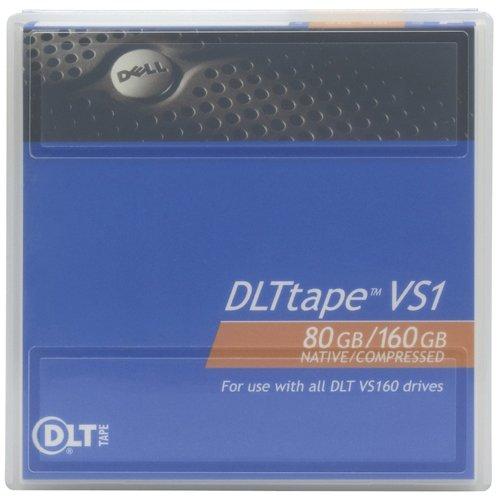 Dell vs-160DLT Tape 80/160GB, Teil # 0p5639/p5639