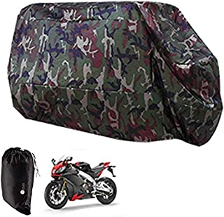 SurePromise One Stop Solution for Sourcing Motorcykel Överdrag Överdrag Motorcykelskydd 245 x 105 x 125 cm Outdoor Indoor ...