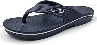 Unisex Arch Support Lightweight Flip Flops Beach Slippers AM162