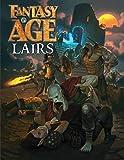 Fantasy AGE Lairs