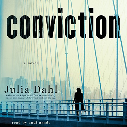 Conviction Titelbild