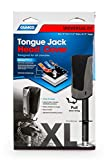 Camco Electric Tongue Jack Head Cover- Protects Your Electric Tongue Jack from Harmful UV ...