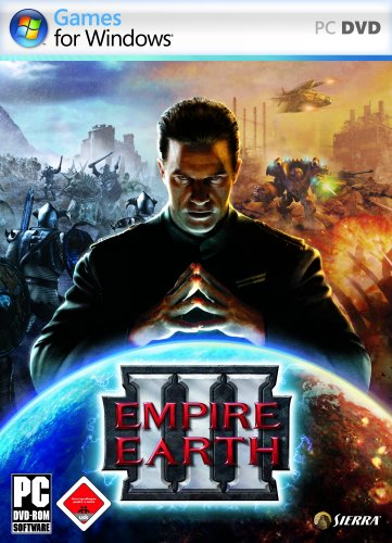 Empire Earth III (DVD-ROM)