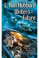 L. Ron Hubbard Presents Writers of the Future Volume 27: The Best New Science Fiction and Fantasy of the Year Kindle Edition