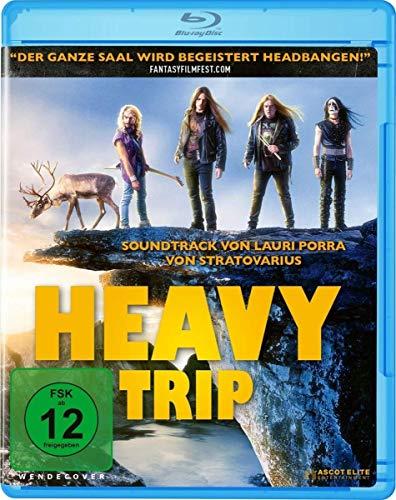 Heavy Trip [Blu-ray]