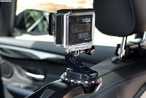Original BMW TravelComfort System Halter für GoPro Kameras 7er G11 / G12