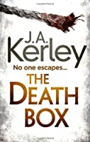 The Death Box (Carson Ryder, Book 10) by J. A. Kerley(2013-12-05)