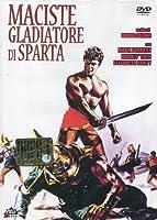 Maciste Gladiatore Di Sparta [Italian Edition]
