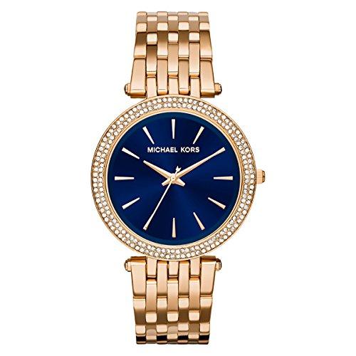 Relógio Michael Kors Feminino Analógico - MK3406/4AN