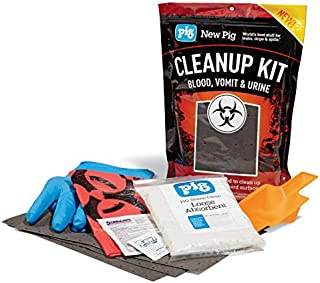 Best spill kit for vomit Reviews