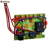 Norcold Inc. Refrigerators NO618661 2-Way Power Supply Board