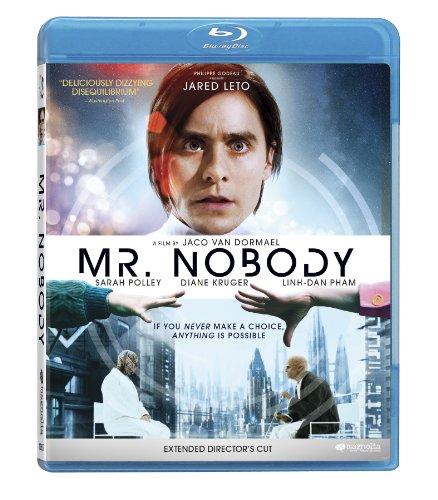 Mr. Nobody [Blu-ray] [Import]