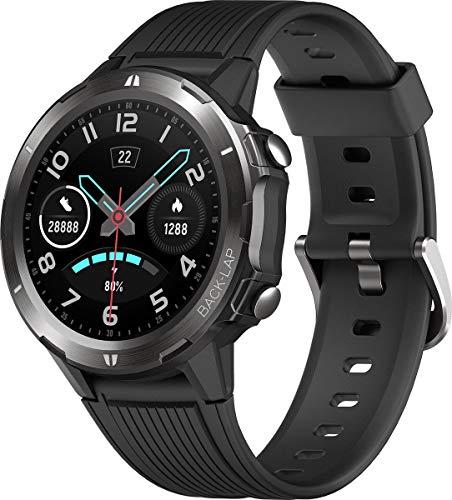 Denver Bluetooth smartwatch SW-350 Black GPS