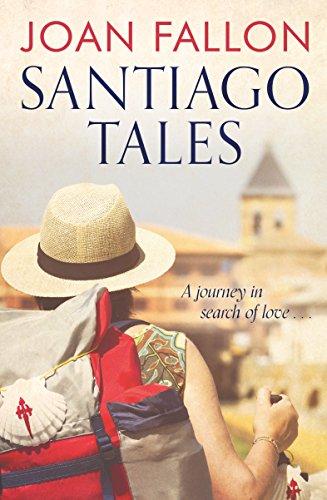 Book: SANTIAGO TALES by Joan Fallon