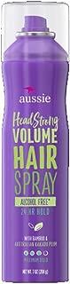 Aussie Headstrong Volume Hair Spray - 17 oz - 2 pk