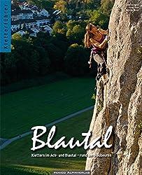 Klettern im Ach- und Bluatal  rund um Blaubeuren