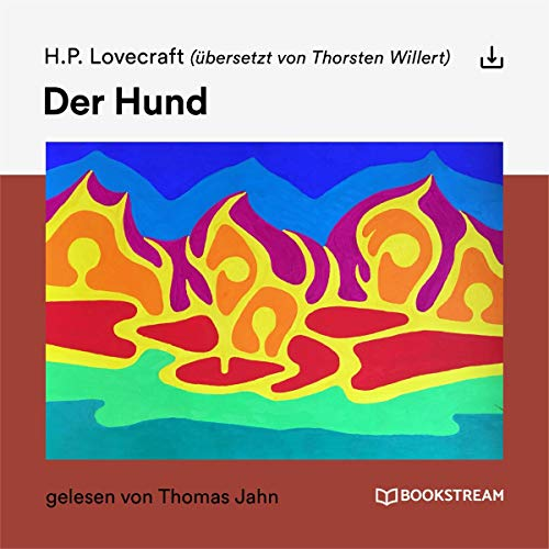 Der Hund cover art