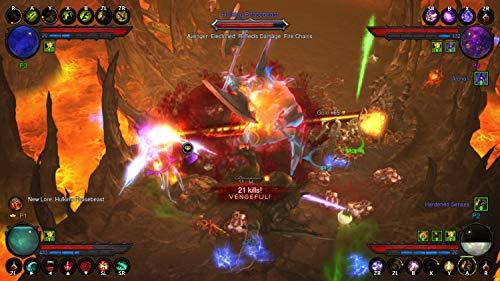 Diablo III: Eternal Collection - 9